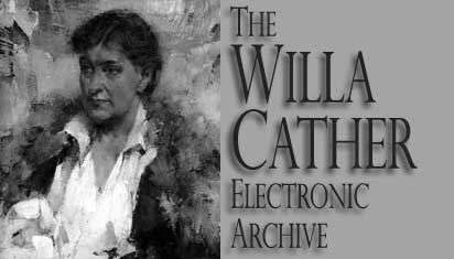 Image of Willa Cather Archive in 2002