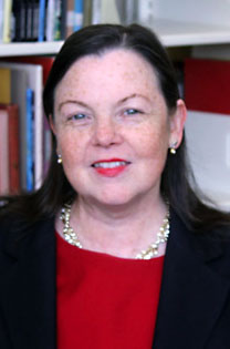 photograph of Katherine Walter
