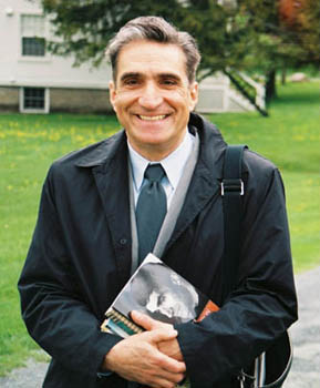 Image of Robert Pinsky at Bread Loaf