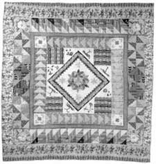 Image of a quilt