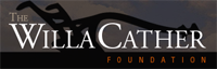 Logo of the                         Willa Cather Foundation