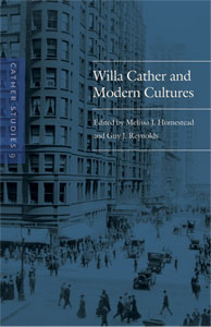 Cover of Cather Studies, Vol. 9